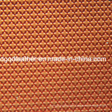 Strong Peeling & High Density Ball PVC Leather (QDL-BP0023)