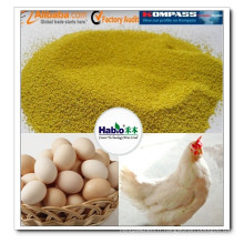 Haute efficacité multi-enzymes pour l'éleveur de poulets de chair