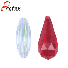 2015 New Design Cheap Crystal Acrylic Diamond Beads