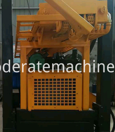 DETAILFY800 water well drilling rig