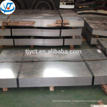 4X8 Hot Dipped Galvanized Steel Sheet 1.2 mm Thickness