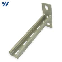 Factory Supply Corrosion Resistant Heavy Duty Channel Steel Wall Brackets