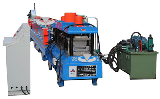 Cheap Light Keel Roll Forming Machine