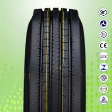 Tubless Or Innertube Radial Truck Tire
