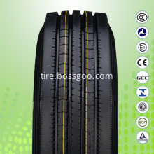 Bus Tire With Cheap Price List