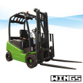 2.5 T Electric Forklift (4-meter Lifting Height)