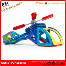 Meilleur jouet magnétique pour enfant