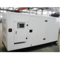10% Discount CE approved generator 250kw with super quiet generator muffler