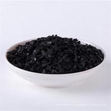 Precio de carbón activado de cáscara de coco