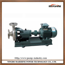 220V/380V Horizontal corrosion resistant stainless steel liquid pump