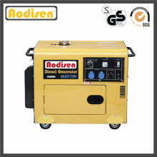 Silent 4.2kVA Generator