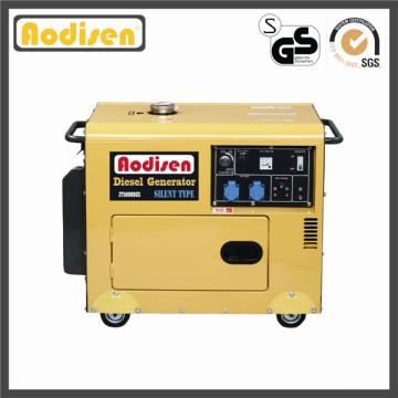 Generador silencioso de 4.2kVA