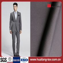Polyester / Rayon Twill Tissu de uniformes