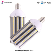 China Energy-Saving IP64 Seoul 5630 E40 80W/100W UL LED Corn Bulb