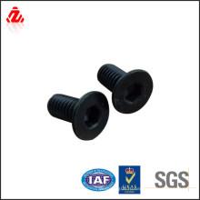 Обычная углеродистая сталь круглый болт 16 мм