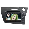 7 Zoll Honda CRZ Auto DVD-Player