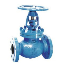 Cast Iron Bellow Seal Globe Valve