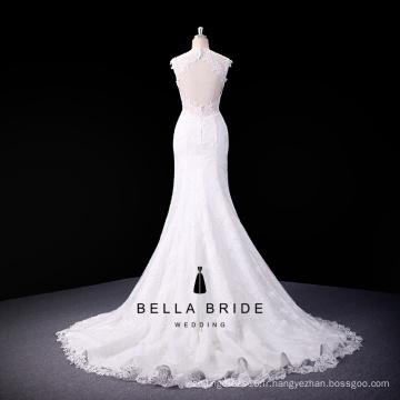Taobao best seller robe de mariage en dentelle 2016
