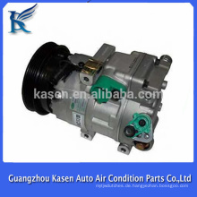 VS-16 / VS16 für Kia Hyundai Elantra 106 CRDI 2006- AC Kompressor PV5 Riemenscheibe 97701-1E300 97701-2H200 97701-2H202 97701-2H240
