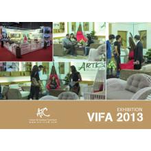 Vietnam Vifa Fair 2013 Handwerk Möbel Fabrik