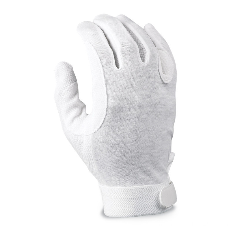 Cotton+Gloves+Female+Male+Ceremional