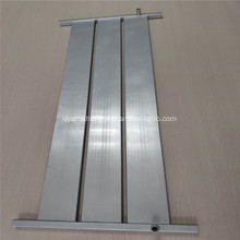 3003 aluminum water cooled plate for heat sink