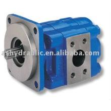 Pompe à engrenages hydraulique P3100 commercial