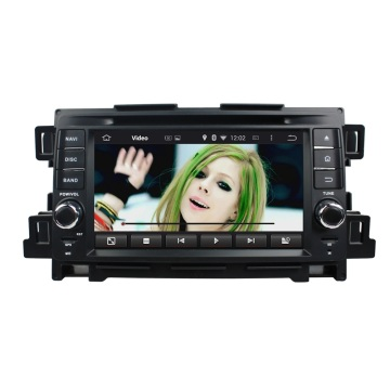 7 Zoll CX-5 2012-2013 Android Auto DVD-Player