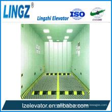 Дешевый автомобильный лифт с китайской маркой
