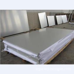 Hot Sale Best quality Aluminum Sheet for Bus