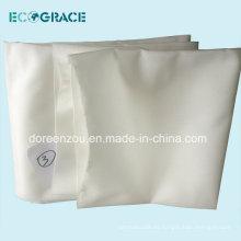 Bolsa de filtro de poliéster bolsa de filtro de líquido líquido
