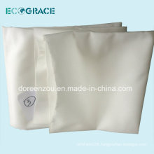 Polyester Filter Bag Sleeve Liquid Filter Bag