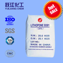 Экономичный литопон для пластмасс, красок и чернил (B311)