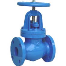 Cast Iron Globe Valve Bs5152 Pn16