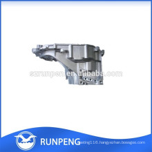 High Quality Aluminium Die Casting Motorcycle Spare Parts