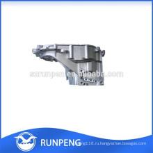 OEM алюминиевого литья корпус электродвигателя