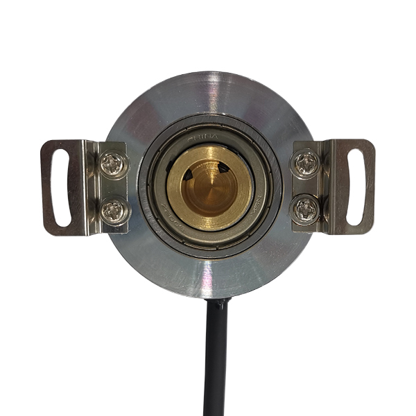 Incremental Rotary Encoder