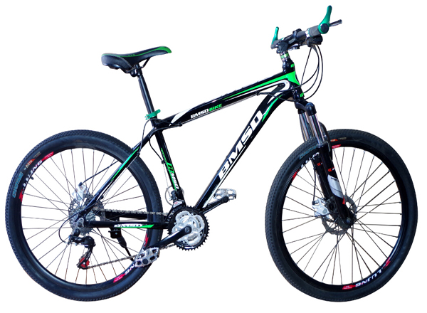 IKIA mountain bicycle