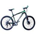 Fat Tyre Mountain Bike Legierung Fahrrad