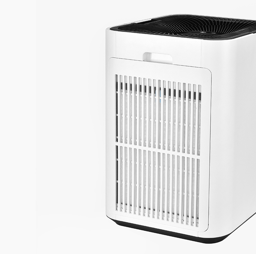 Low Noise Air Purifier