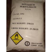 Potassium Persulfate 99%Min Superior Grade