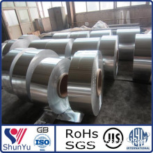 1060 High Quality Narrow Aluminium Strip for Chemical Equipment