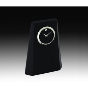 Promotion Gift Crystal Clock