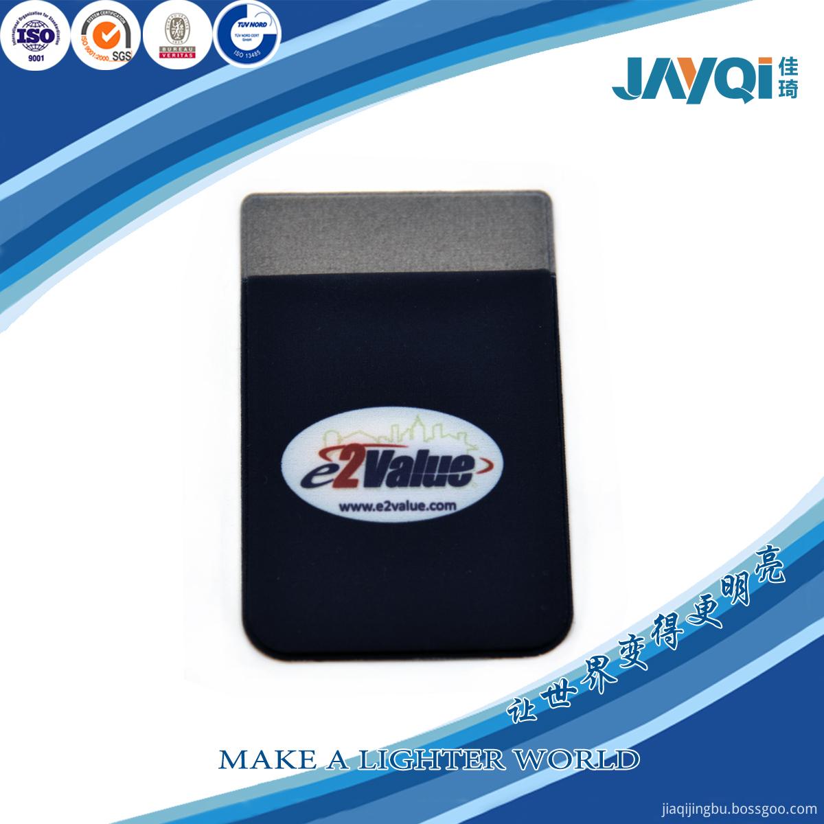 Cell Phone Credit Card Holder Smart Wallet