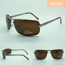 солнцезащитные очки с поляризованными солнцезащитными очками (08044 C8-90)