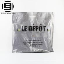 El diseño personalizado recicla bolsas de embalaje troqueladas