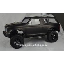 4WD RC RTR de Jeep, jeep rc 1/10e, brossé jeep voiture rc