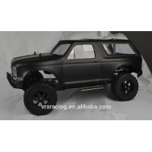 4WD RC RTR de jipe, jipe do rc 1/10th, escovado jipe carro rc