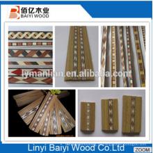 отделка под старину / литьевая древесина / декоративные деревянные молдинги