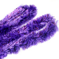 Steli di Chenille Super Fluffy Tinsel